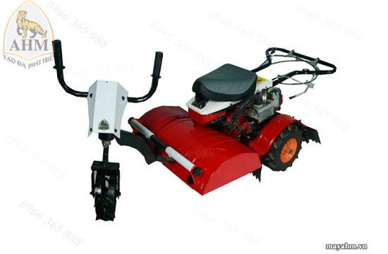 Giá máy xới đất mini đa năng