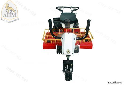 Giá máy làm cỏ xới đất mini