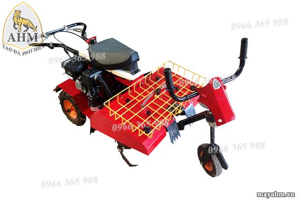 Giá máy xới đất mini