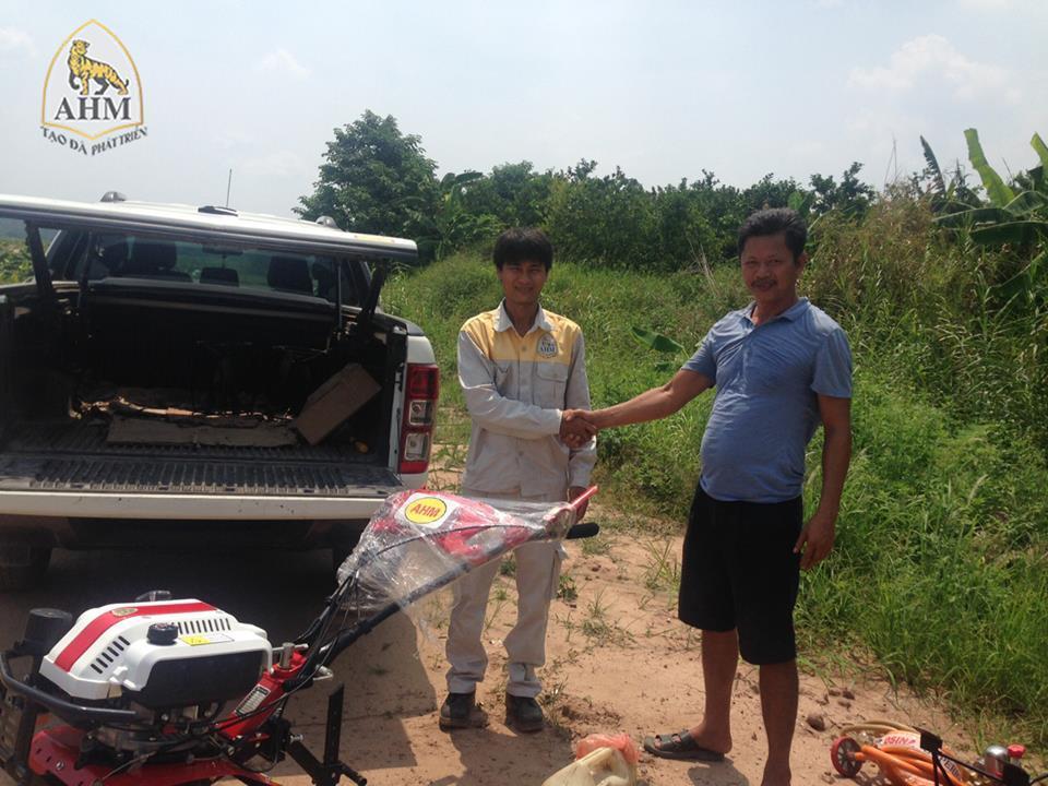 Khách hàng Nguyễn Quang Trí