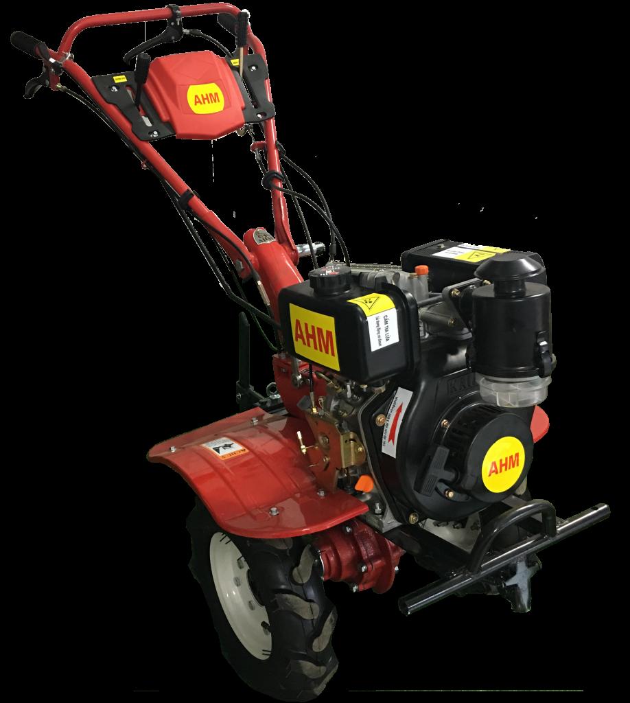 Máy nông nghiệp đa năng 16 trong 1 AHM 5DCH173